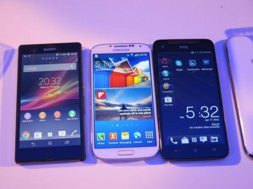 Samsung Galaxy S4 - lansarea din România, primele impresii, galerie foto, hands-on video