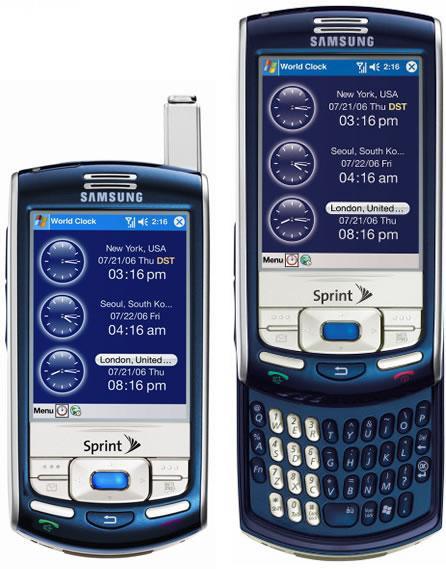 Samsung IP-830w