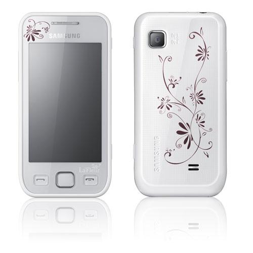 Инструкция Samsung Galaxy Ace La Fleur