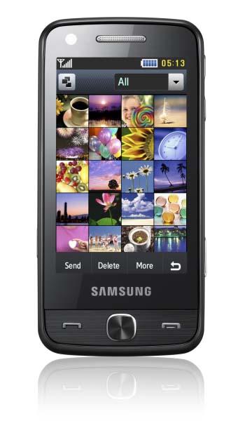 Samsung Pixon in curand in Romania