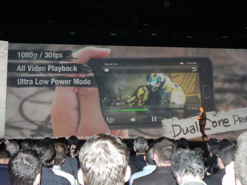 am asistat la debutul lui Samsung Galaxy S II și al tabletei Galaxy Tab 10.1