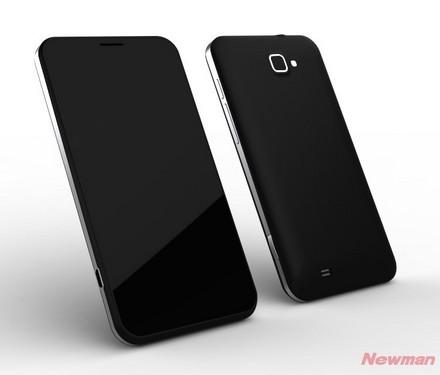 Samsung Galaxy S III de 183 de euro și cu camera mai bună: Newman N2, direct din China!