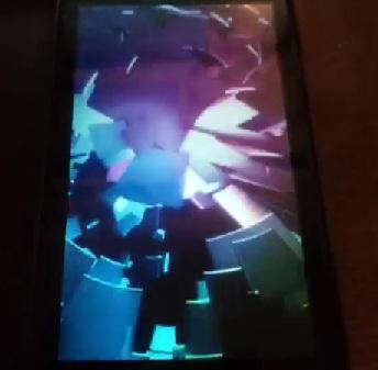 Nexus Prime isi prezinta si animatia de boot, telefonul Samsung ne tine in continuare in suspans!