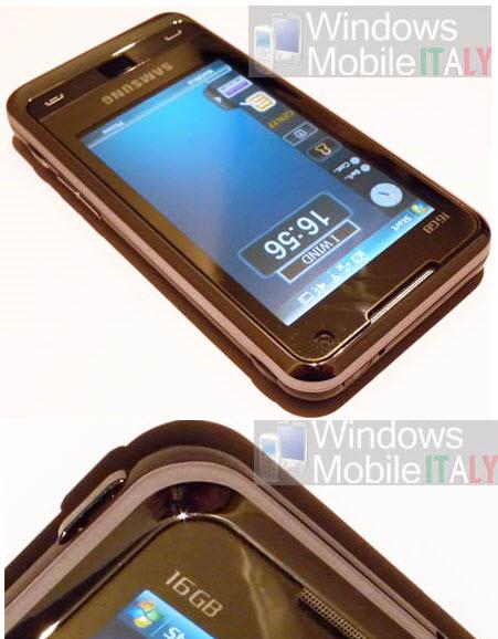 Samsung i900 Omnia 16 GB