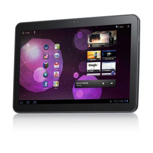 MWC 2011: Samsung și Vodafone anunță oficial tableta Galaxy Tab 10.1, În magazine din primăvară!
