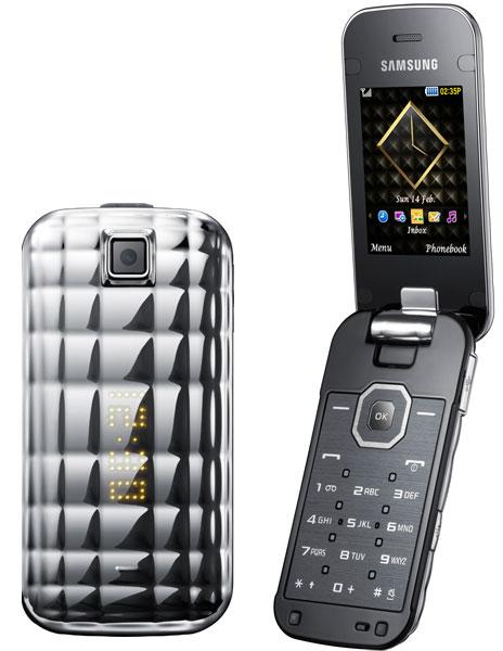Samsung S5051