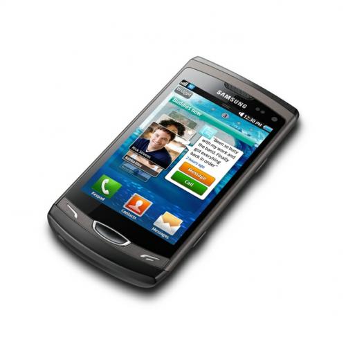 Samsung Wave II, un nou smartphone bazat pe Bada OS