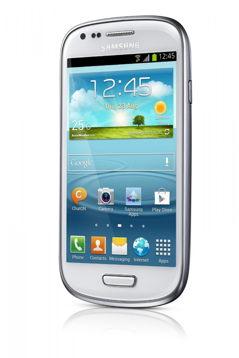 Samsung Galaxy S III mini - confirmare la nivel oficial pentru specificațiile vehiculate anterior