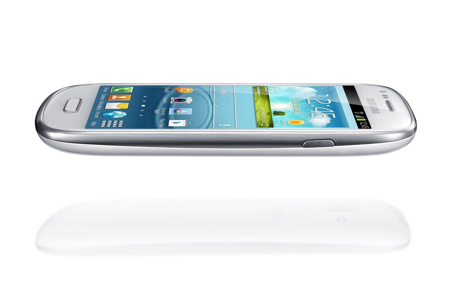 Samsung Galaxy S III mini - confirmare la nivel oficial pentru specificațiile vehiculate anterior