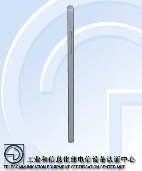 Samsung SM-A500 este un nou smartphone ultraslim după modelul lui Galaxy Alpha, ajunge pe web prin autoritatea TENAA