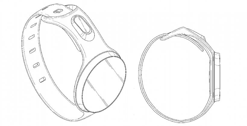 Samsung pregătește un smartwatch rotund, aderă la direcția lui Moto 360
