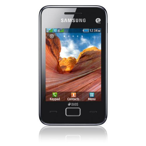 Samsung Star 3 și Star 3 DUOS - generația a treia de telefoane ieftine cu touch