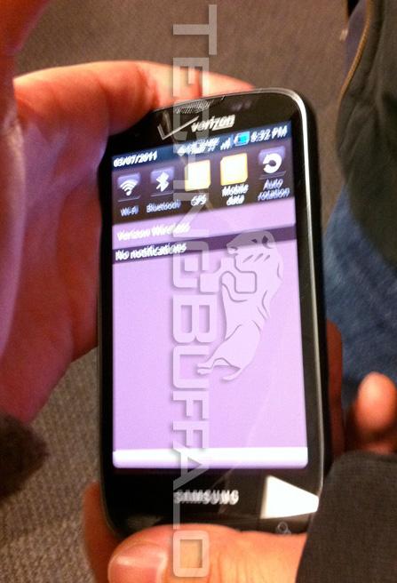 Samsung Stealth, un nou telefon LTE 4G În imagini proaspate; acum și cu o listă completă de specificații!