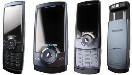 Samsung Ultra Edition U600
