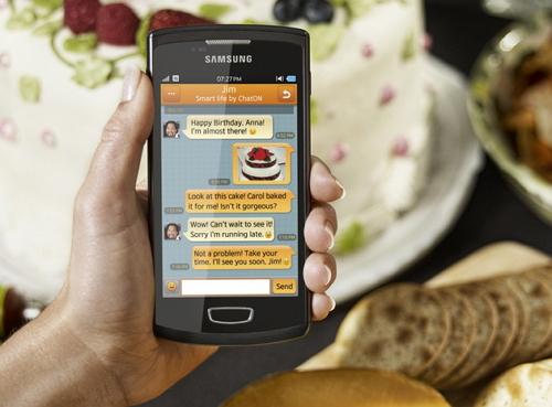 Samsung Wave 3 vine În România, ne cucerește cu OS-ul Bada 2.0