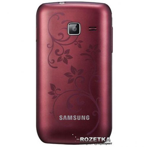 Samsung Wave Y S5380 LaFleur