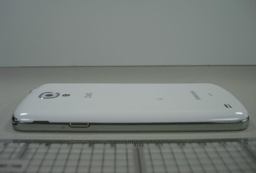 Samsung ZeQ - spate