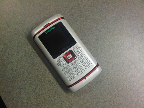 Samsung va lansa 4 telefoane noi