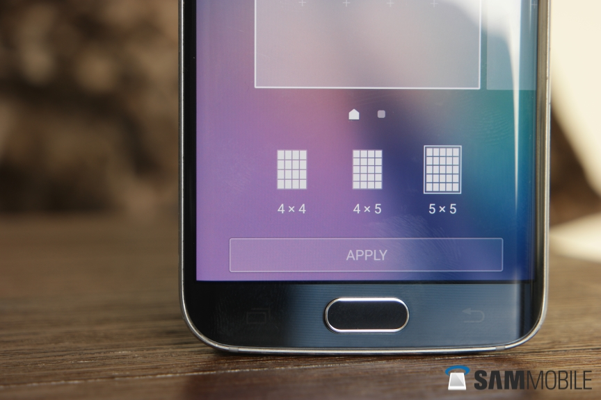 Samsung Galaxy S6 şi Galaxy S6 Edge fotografiate cu Android 6.0 Marshmallow la bord; Telefoanele primesc si cateva modificari de UI