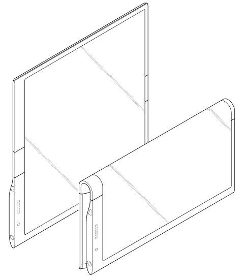 Samsung ar fi prezentat un display flexibil de 5.68 inch la CES, unul gata de producție!