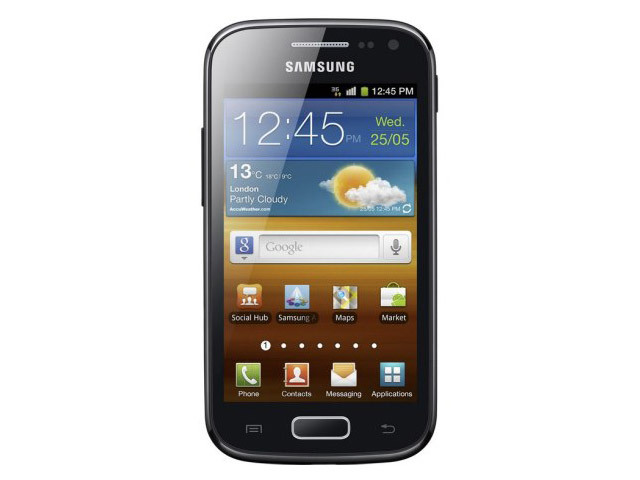 Samsung Galaxy Ace 2 și Galaxy S Advance ar primi Android 4.1 Jelly Bean