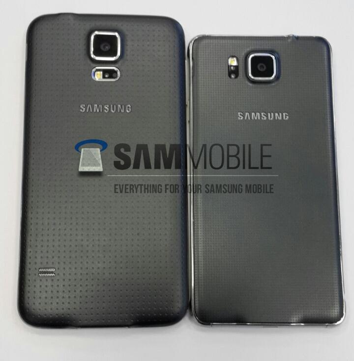 Primul Samsung metalic apare Într-o serie de fotografii live; se numește Galaxy Alpha (SM-850) și ne Încântă cu dotări high-end