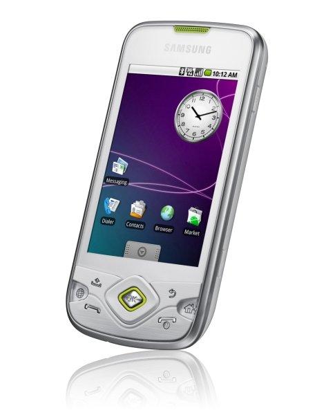 Vodafone Romania lanseaza telefonul Android Samsung Galaxy Spica si Nokia X6