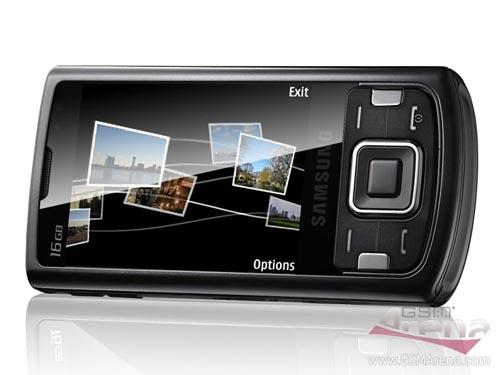 Samsung i8510 INNOV 8