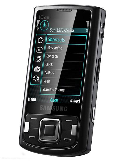 Samsung 8510