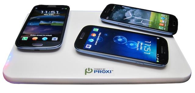 Samsung investeşte 4 milioane de dolari într-o companie din domeniul încărcării wireless