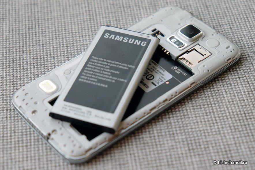 Iată un prim review al lui Samsung Galaxy S5: bine echilibrat, ușor dezamăgitor