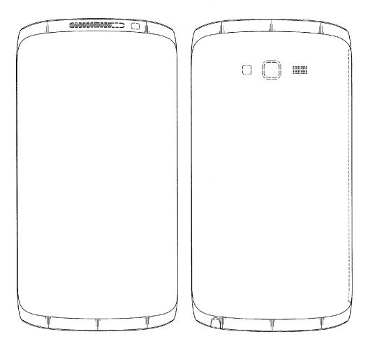 Iată cum arată Samsung Galaxy Note 4 și Galaxy S5 În viziunea unor designeri inspirați de brevete
