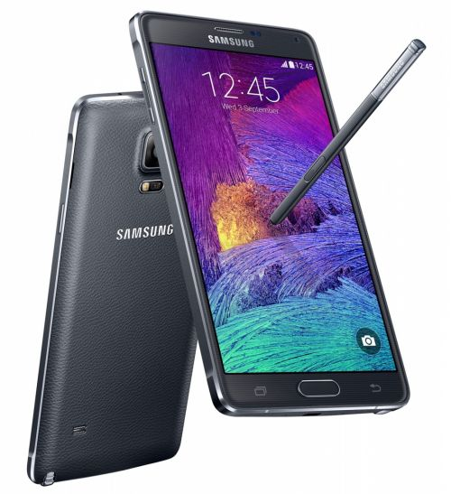 Samsung Galaxy Note 4 vândut în 4.5 milioane de unități încă de la debutul pe piață