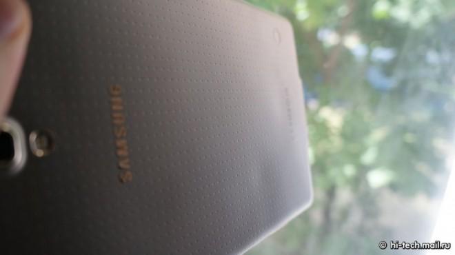 """Samsung răspunde la problema cu carcasa deformată a lui Galaxy Tab S din cauza supraÎncălzirii: """"Nu e de vină temperatura!"""""""