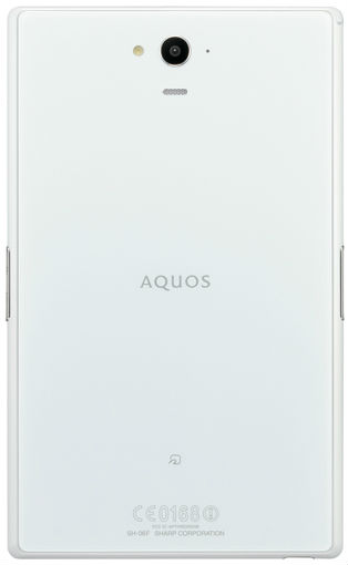 Sharp Aquos Pad (SH-06F)