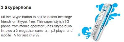 Ce inseamna Skype pentru telefonia mobila