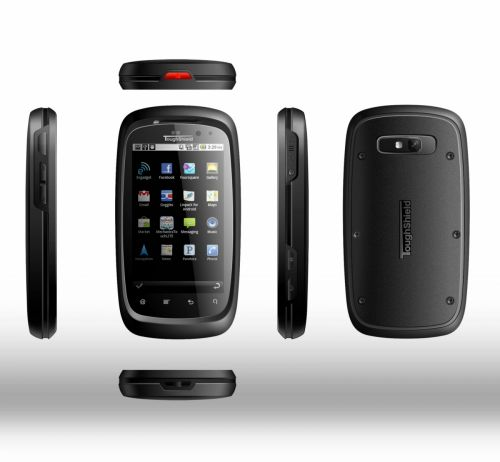 Smart ID Toughshield R500+