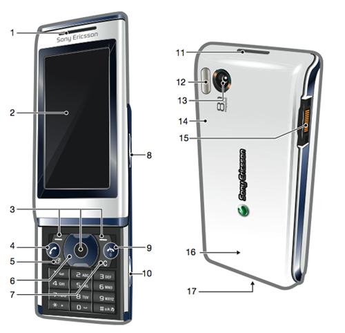 Sony Ericsson Aino vine cu un headset wireless la pachet; primeste aprobarea FCC pentru acesta