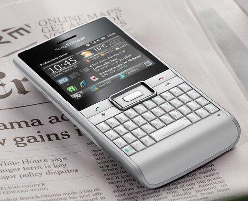 Sony Ericsson Aspen, primul telefon Windows Mobile 6.5.3 anuntat oficial