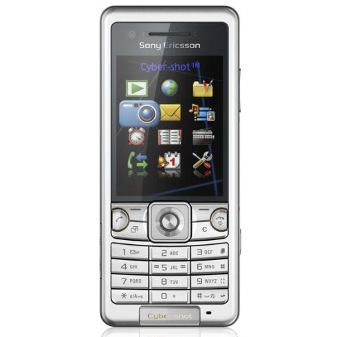 Sony Ericsson anunta 3 noi telefoane la CES 2009: C510, W508 si W715