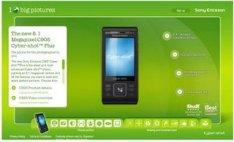 Sony Ericsson C905 Plus, upgrade pentru un super cameraphone