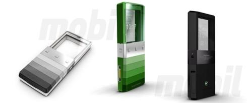 Sony Ericsson Kiki