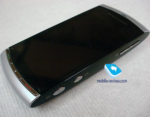 Sony Ericsson Kurara U5 analizat de Mobile Review, inainte de a fi anuntat