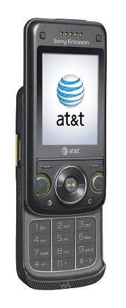 Sony Ericsson W760, slider 3G disponibil acum