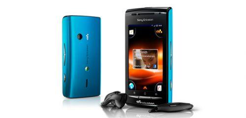 Seria Walkman revine cu Sony Ericsson W8, un Xperia X8 rebranduit