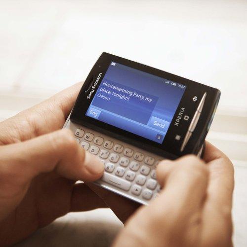 Sony Ericsson Xperia X10 Mini si Mini Pro, gata de lansare in Europa; preturi in jur de 300 euro