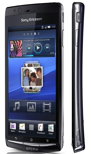 Sony Ericsson Xperia Arc pret
