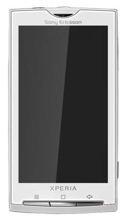Sony Ericsson XPERIA X3 soseste pe piata in ianuarie, cu Android la bord?