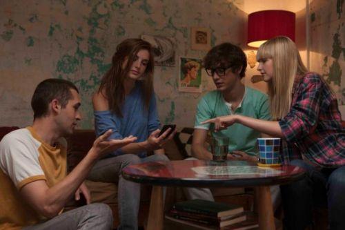Ni se pregătește ceva! Un misterios model Sony Ericsson Xperia are parte de un teaser pentru CES 2012