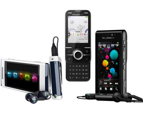 Sony Ericsson Satio, Yari si Aino isi dezvaluie datele oficiale de lansare
